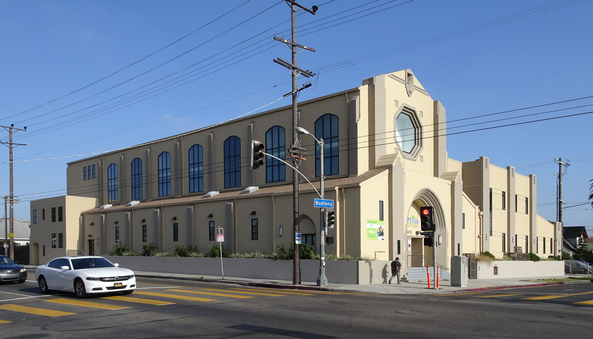 1154 West Vernon Avenue Former Church_03