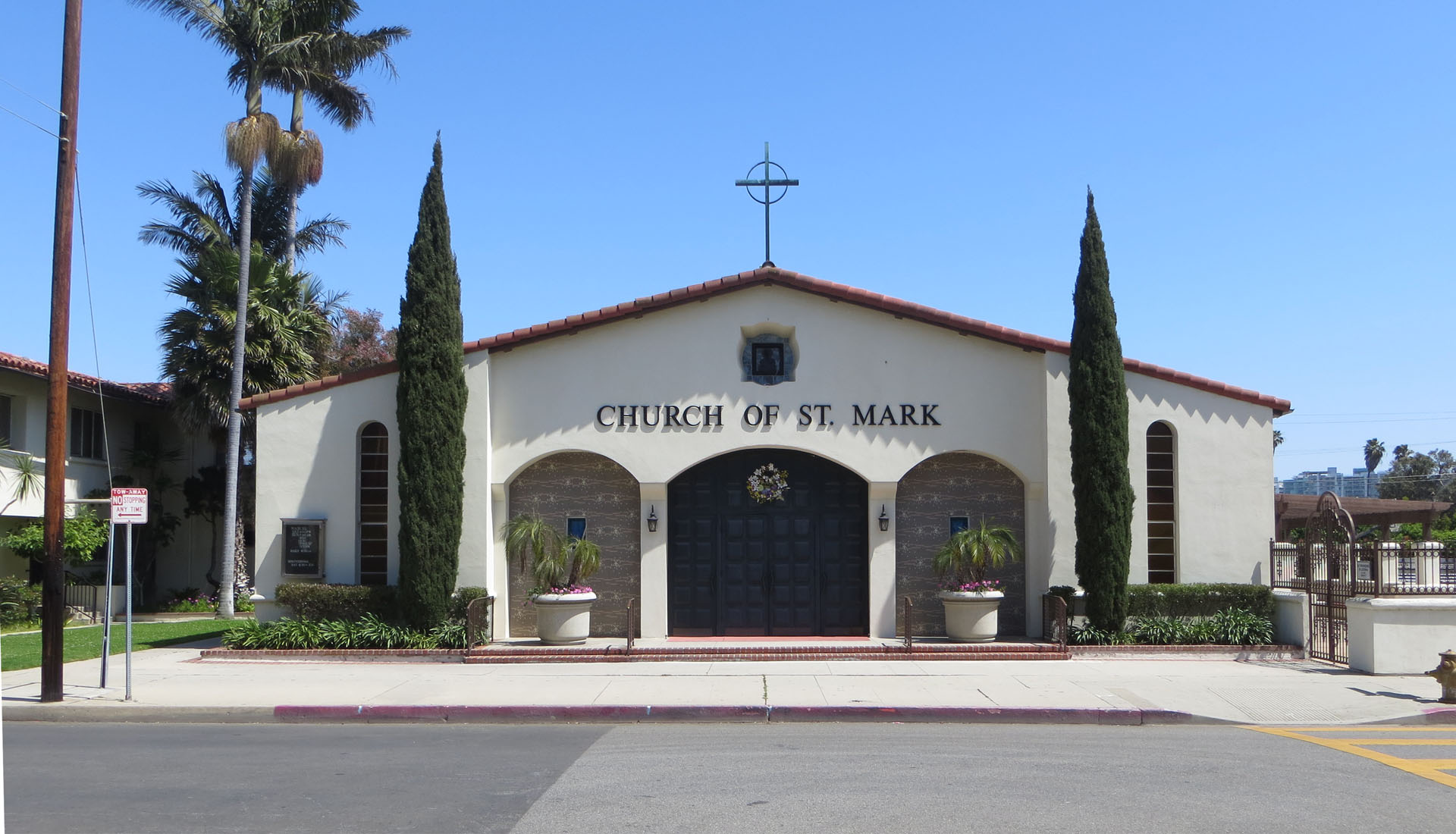 Church of St Mark_09