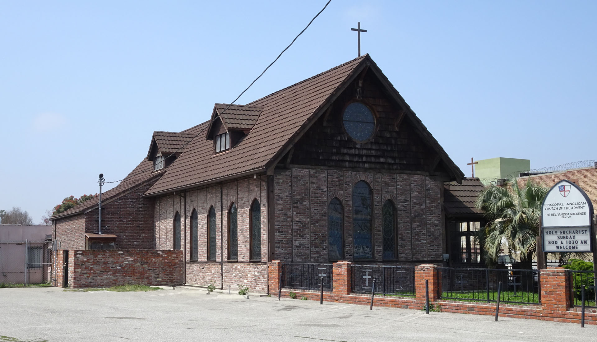 Episcopal Anglican Church of the Advent