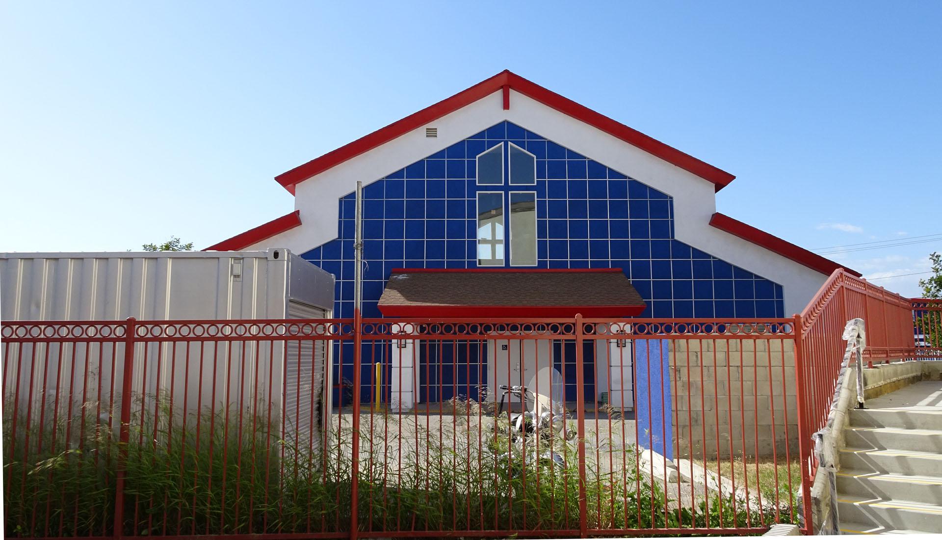 Former Community Church