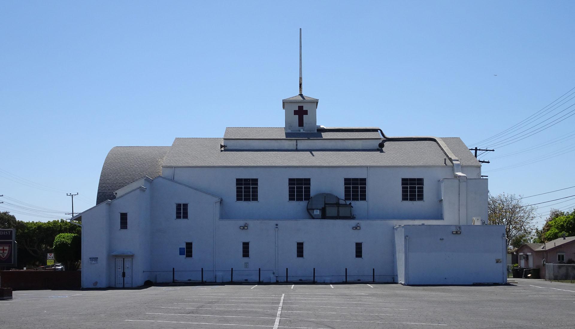 Grant African Methodist Episcopal Church
