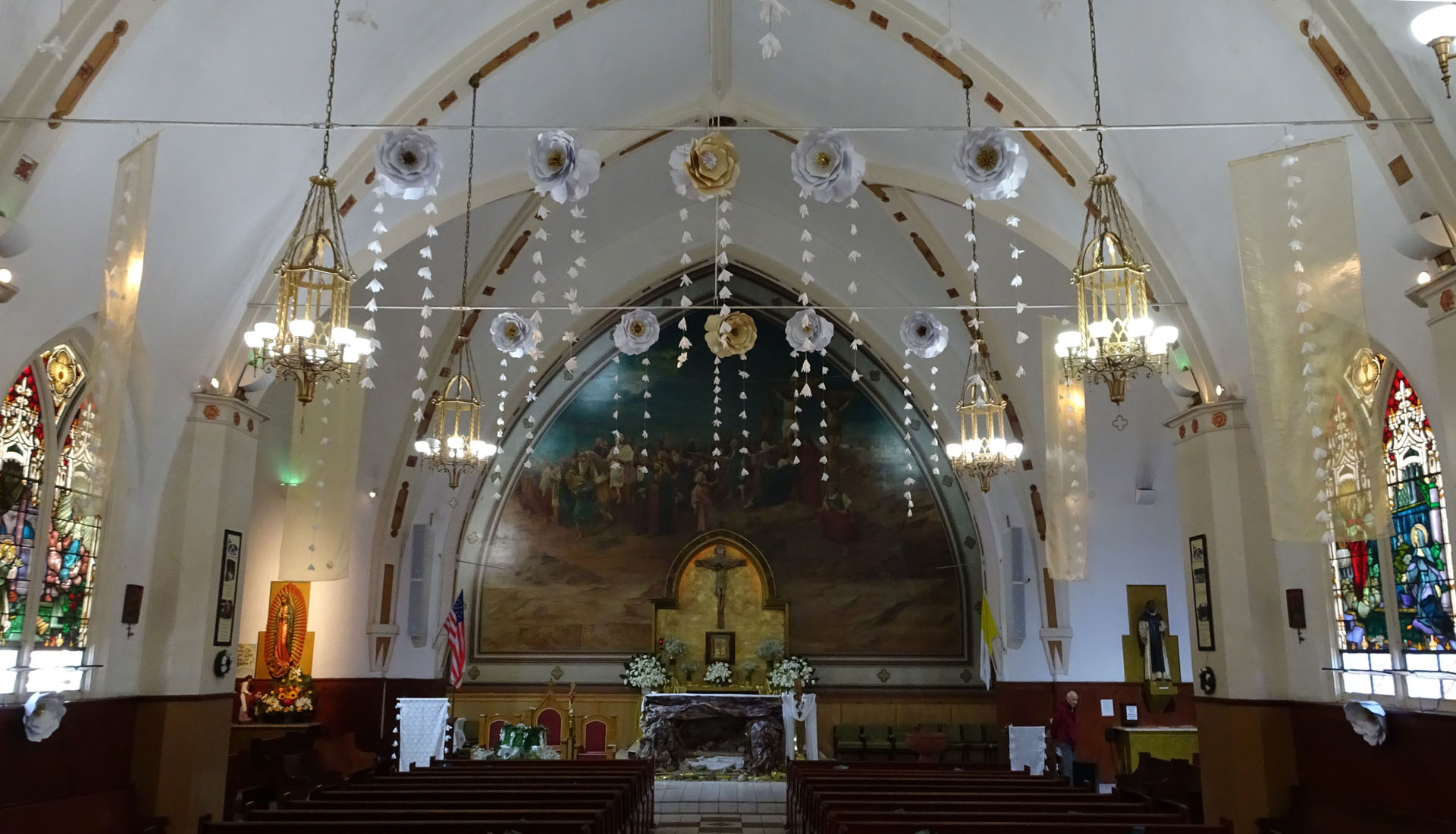 Holy Cross Catholic Church_02