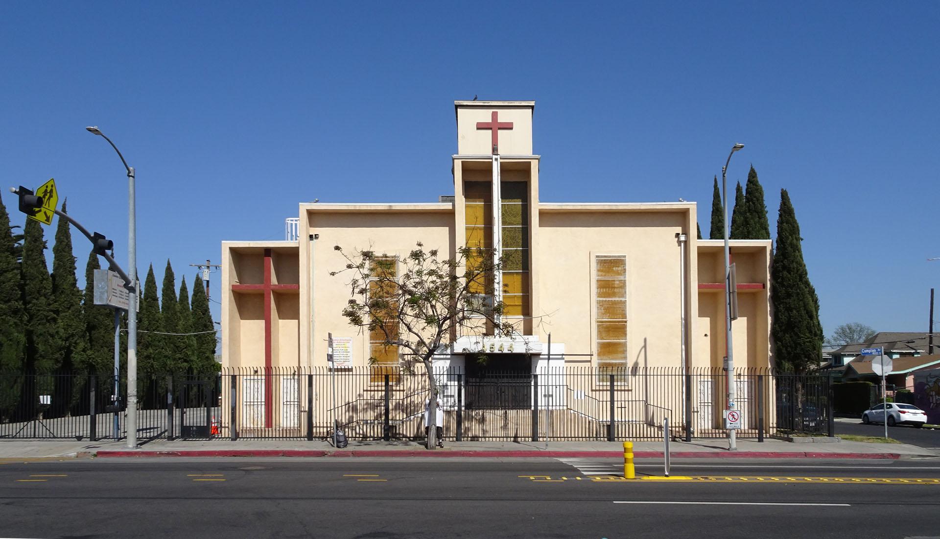 Kirche steht zum Verkauf