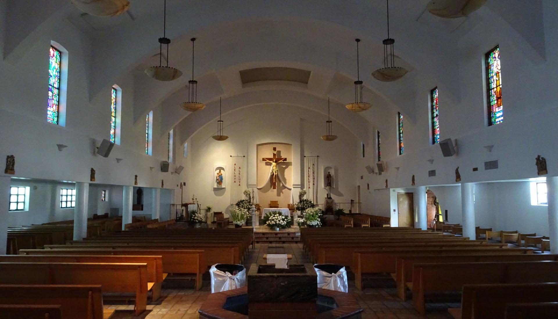 Our Lady 0f Victory Catholic Church_02