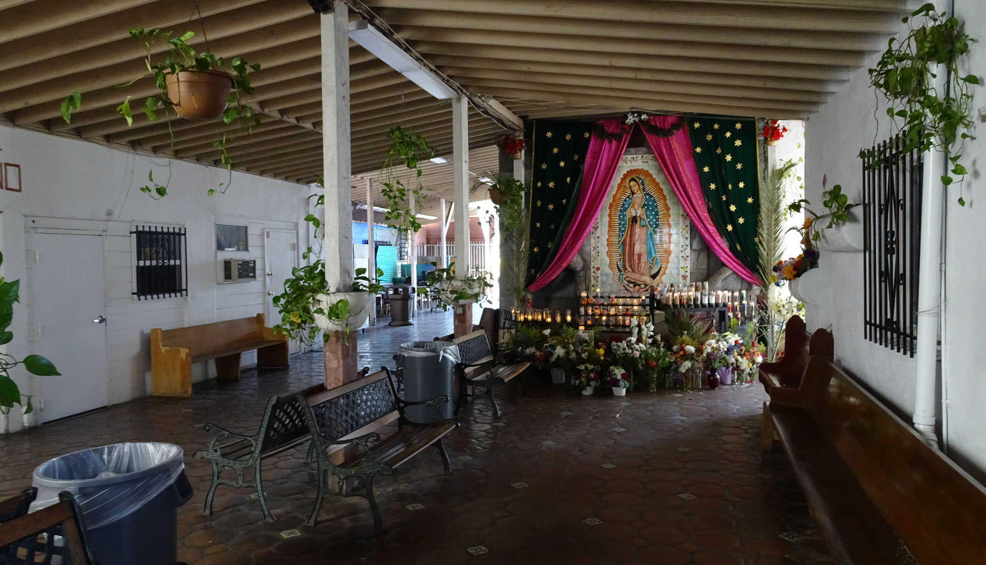 Presentation of St Mary Catholic Church