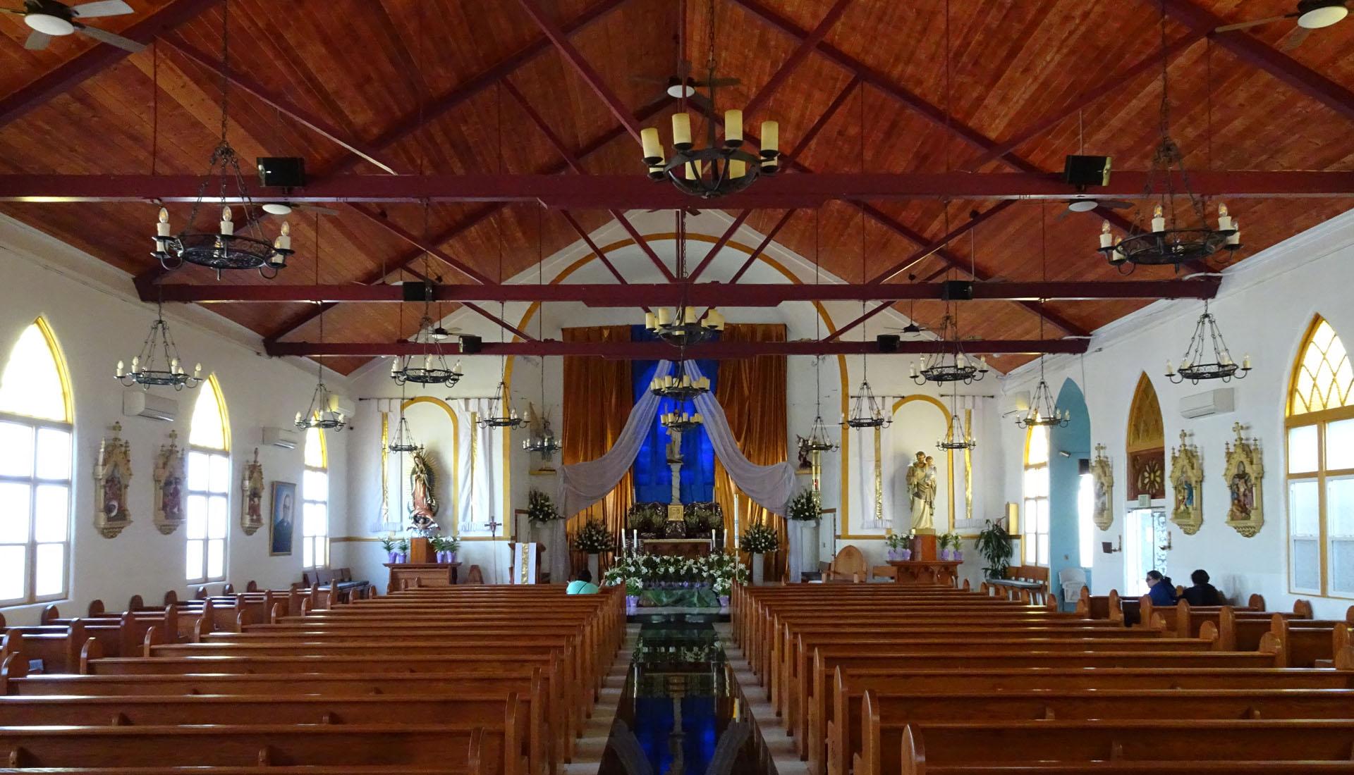Presentation of St Mary Catholic Church_02