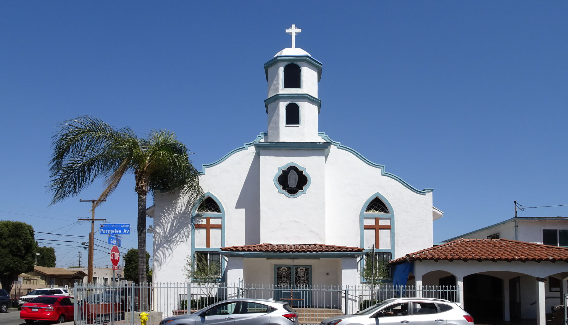 Presentation of St Mary Catholic Church_04