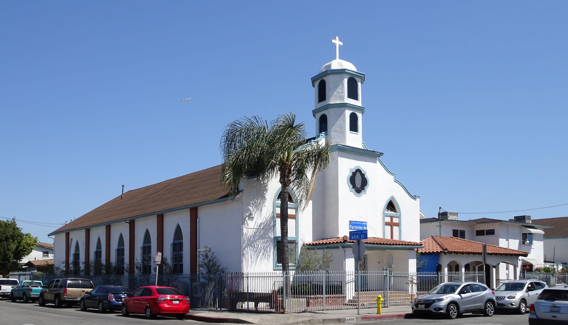 Presentation of St Mary Catholic Church_05