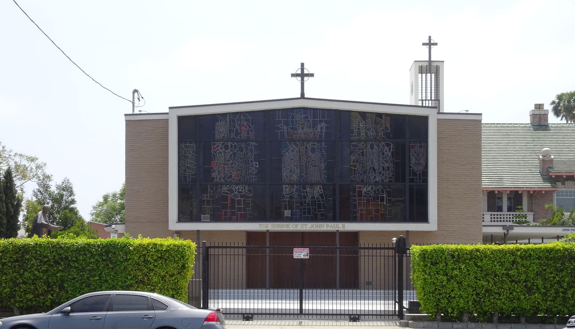 Roman Catholic Polish Church_02