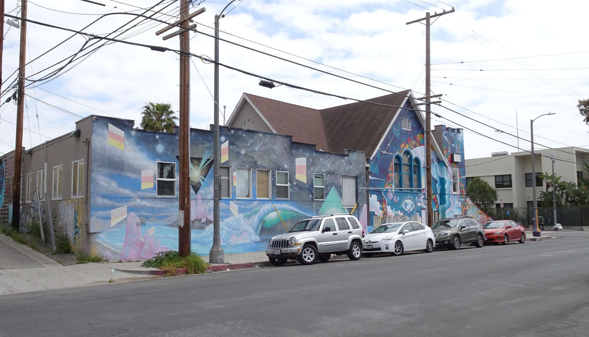 Rose Ave Church-1