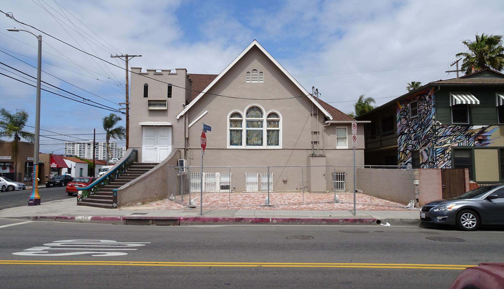 Rose Ave Church-2