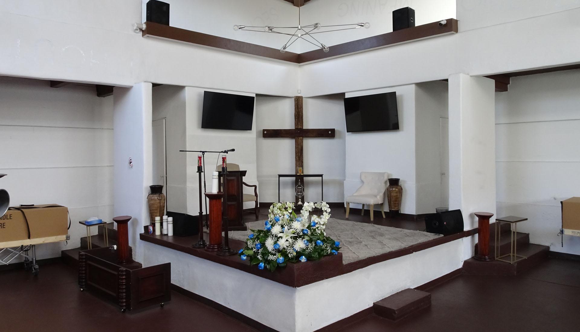 Rudolph M. Schindler Kirche_03