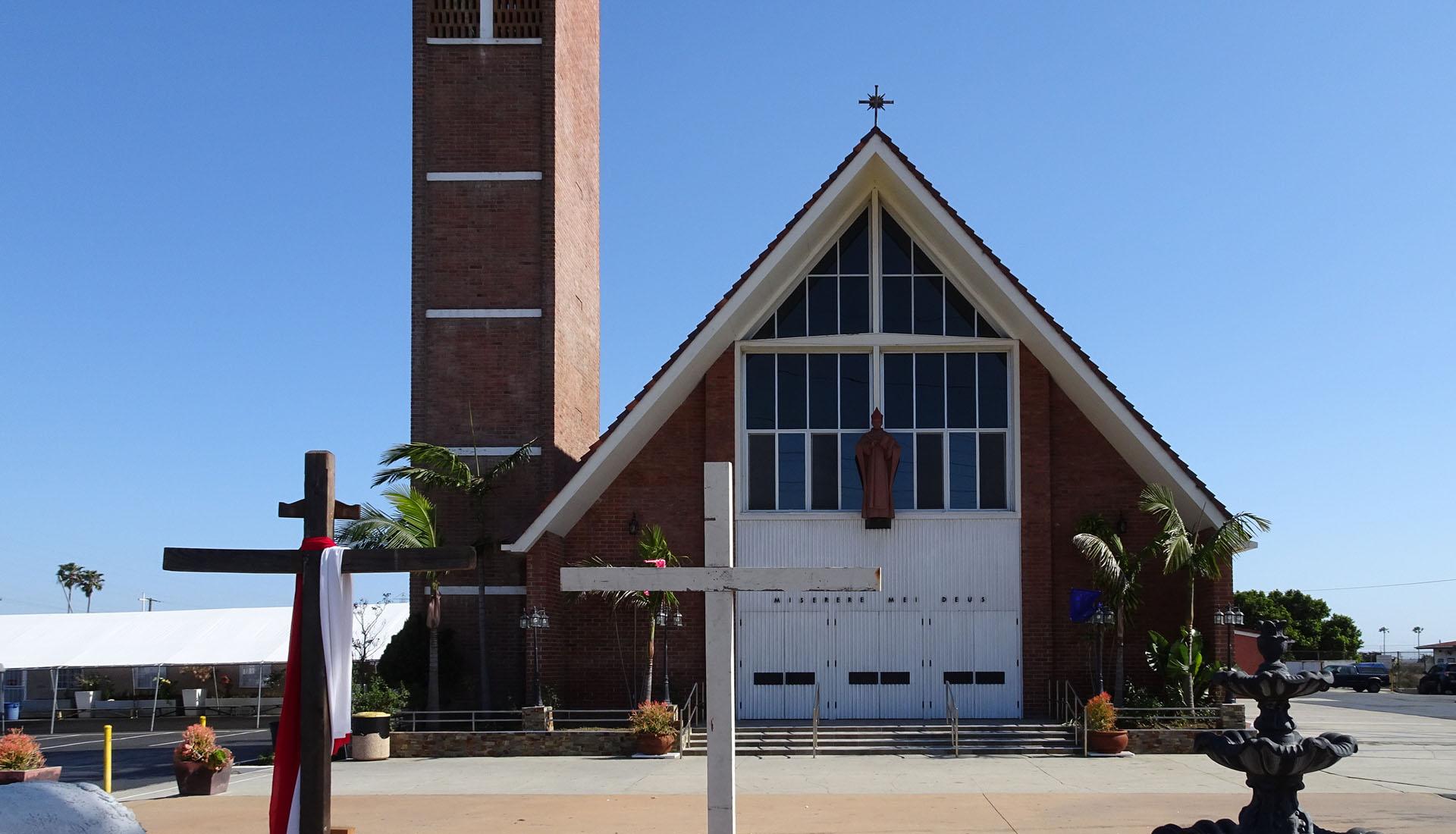 Saint Albert the Great Catholic Church