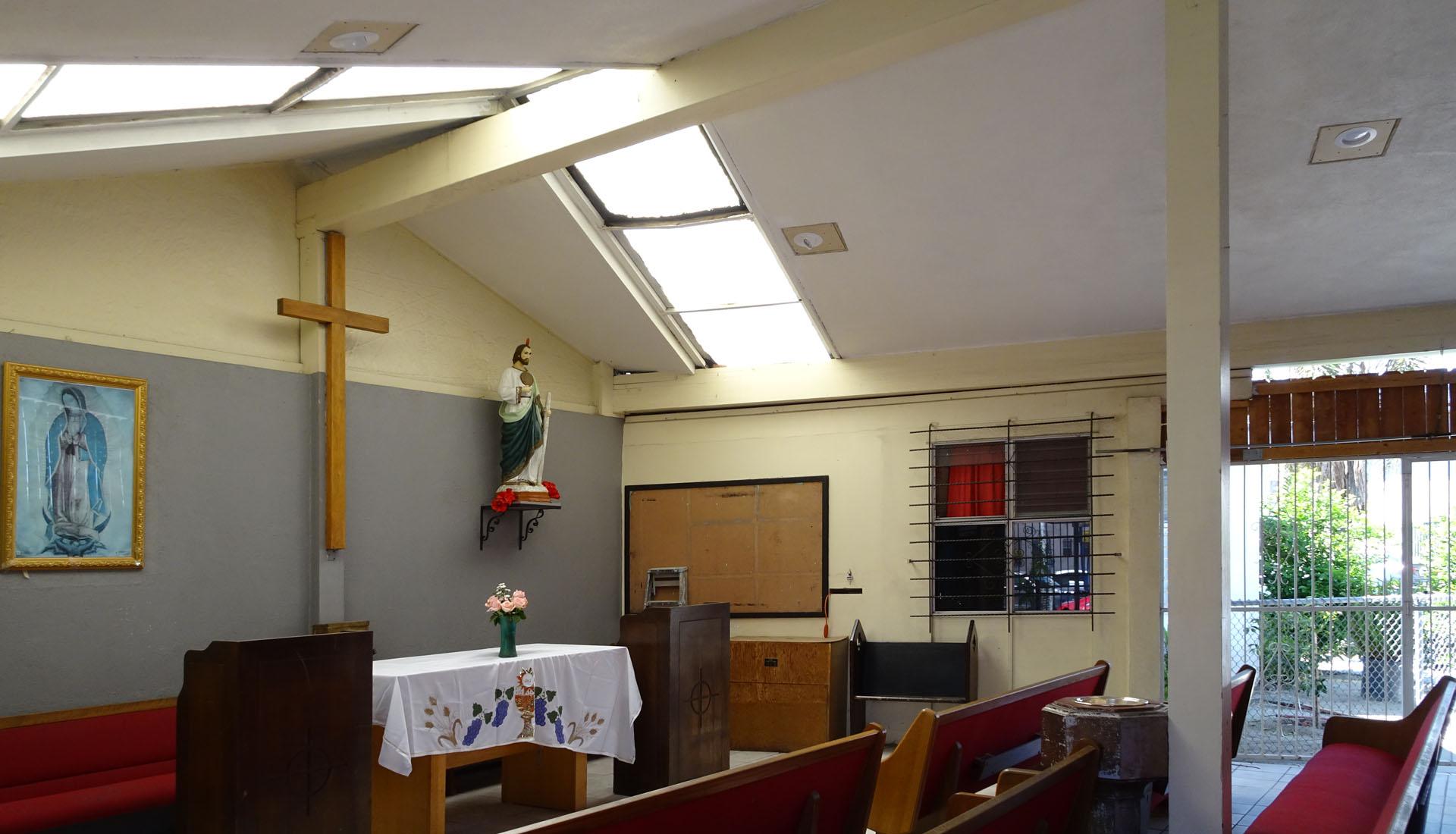 St Clement s de Roma Episcopal Church_02