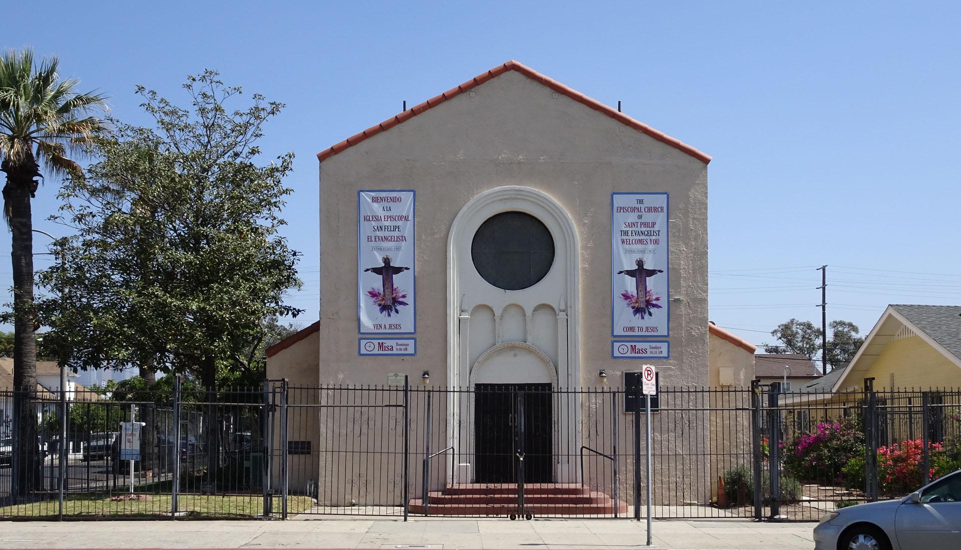 St Philip the Evangelist Church