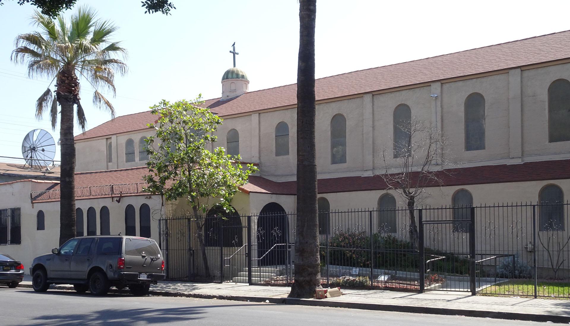 St Philip the Evangelist Church_02