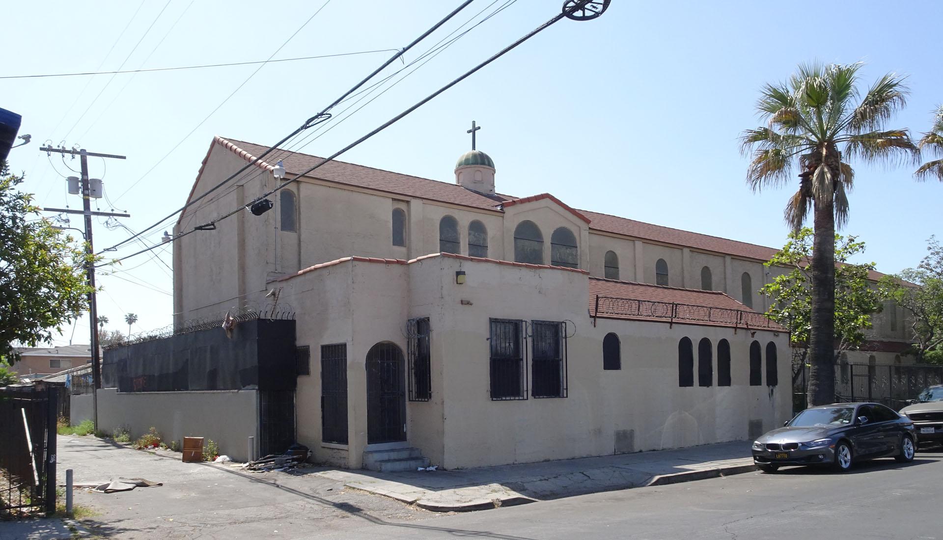 St Philip the Evangelist Church_04