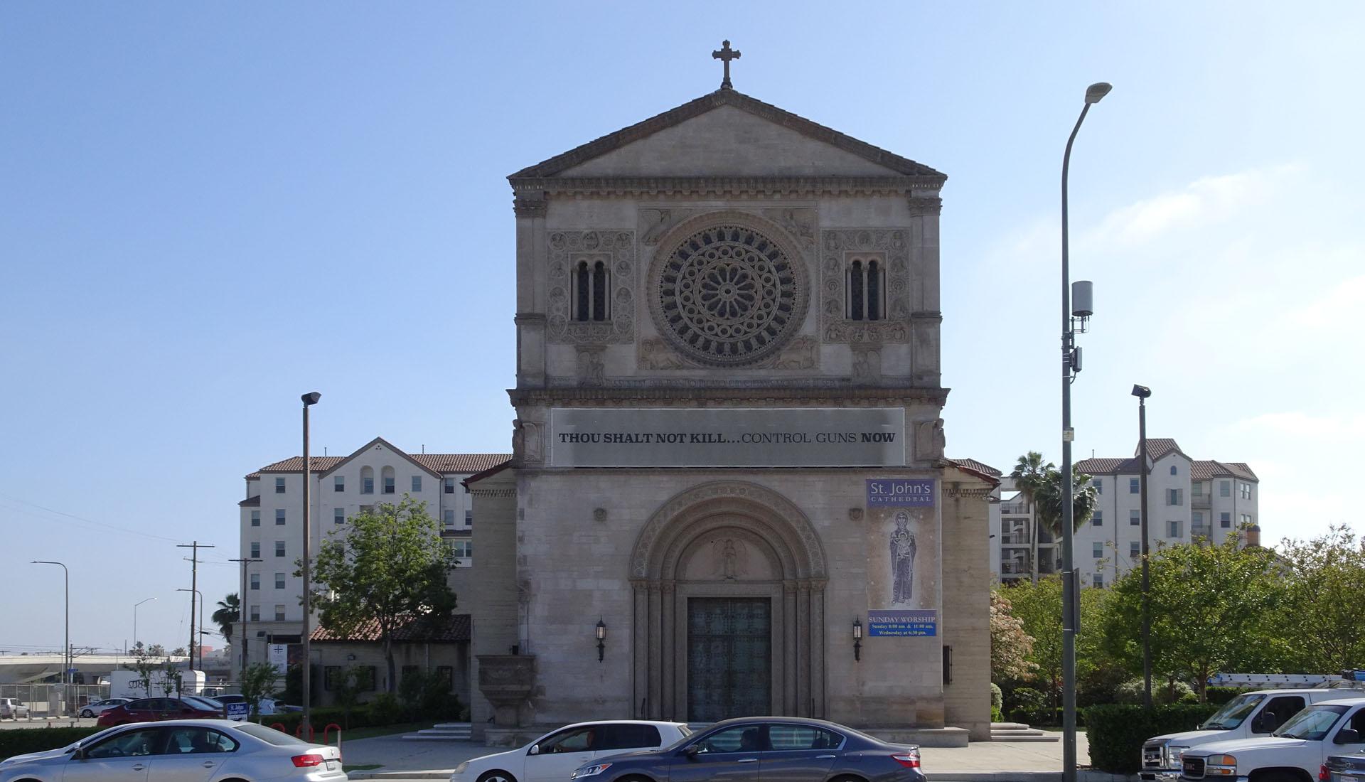 St. John's Episcopal Church_02