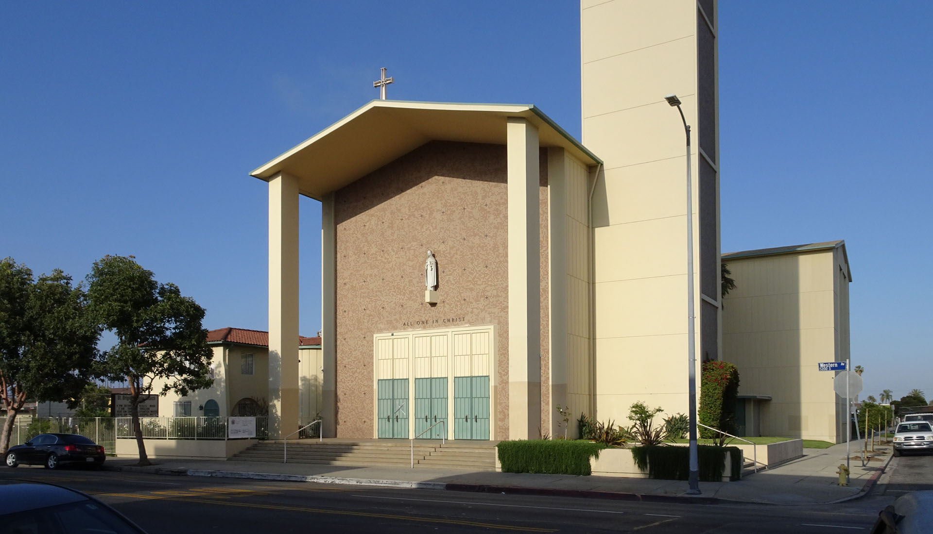 The Brigid Catholic Church _02