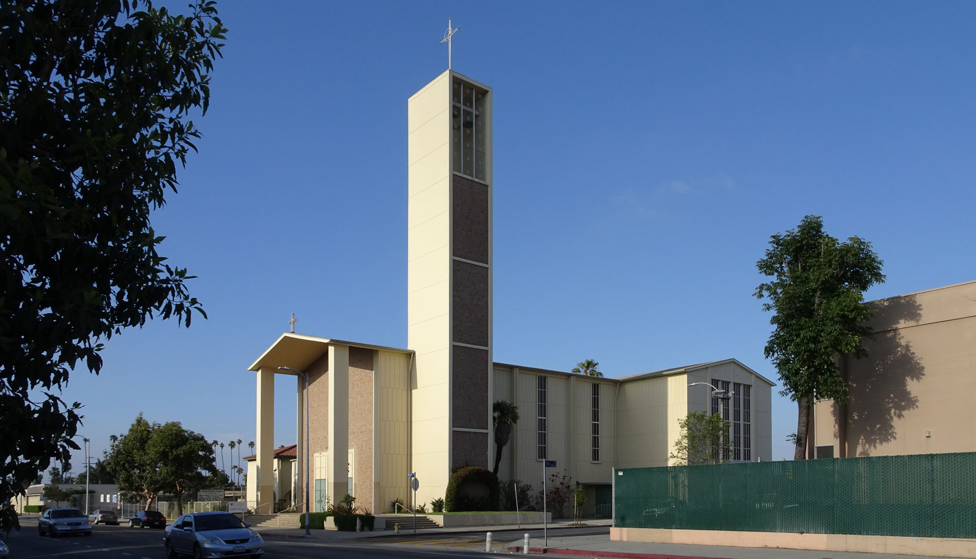 The Brigid Catholic Church _03