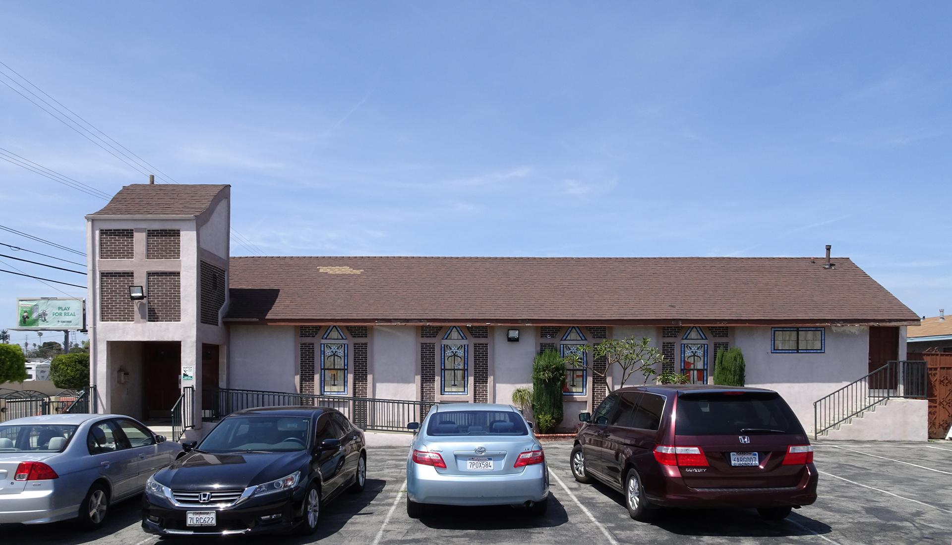 Iglesia Christiana