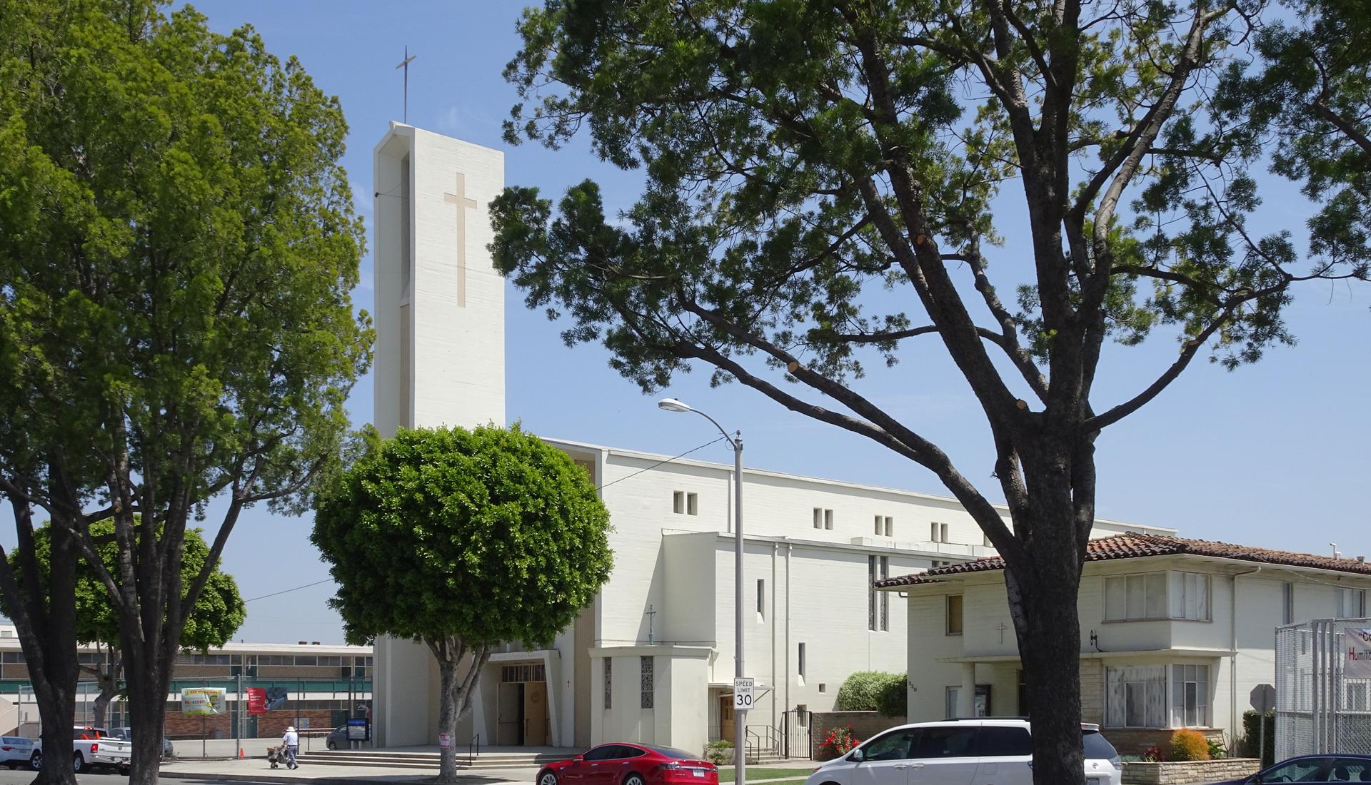 Saint Stephen Catholic Church _02