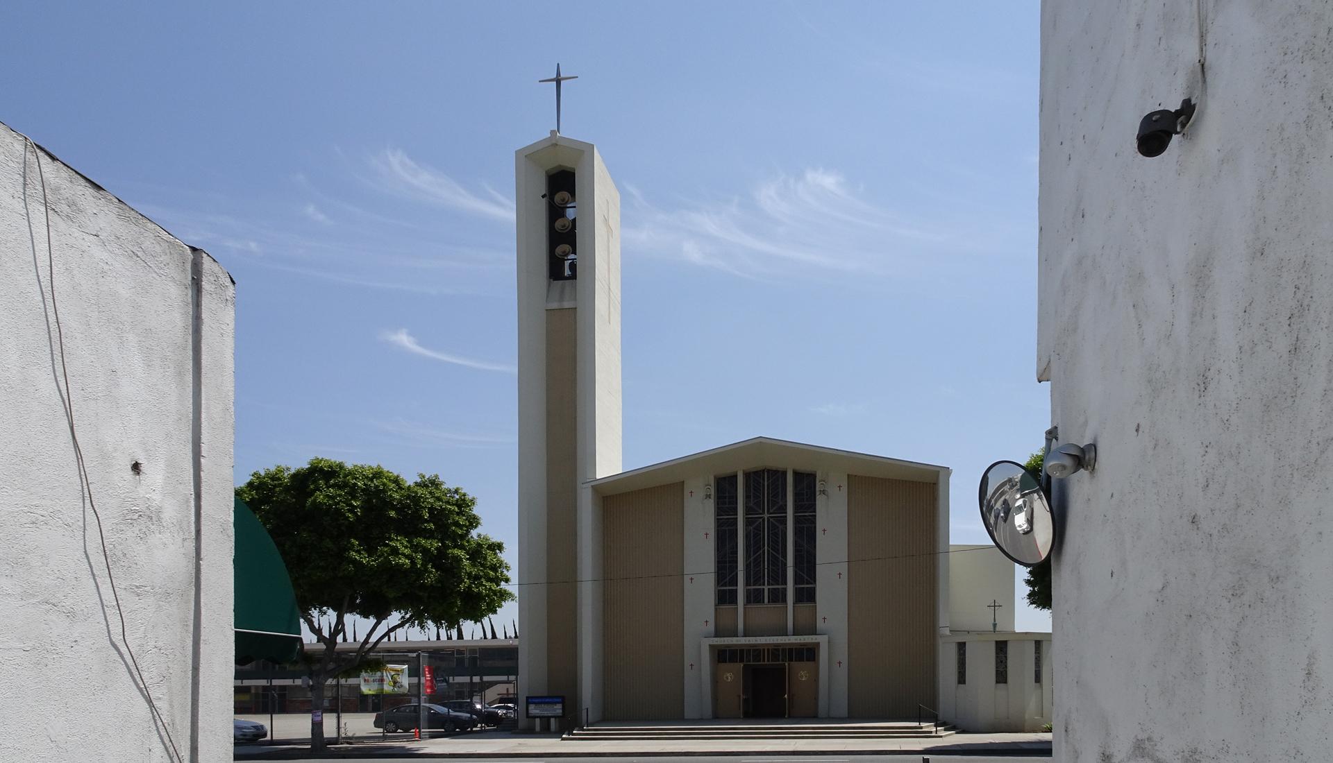 Saint Stephen Catholic Church _03