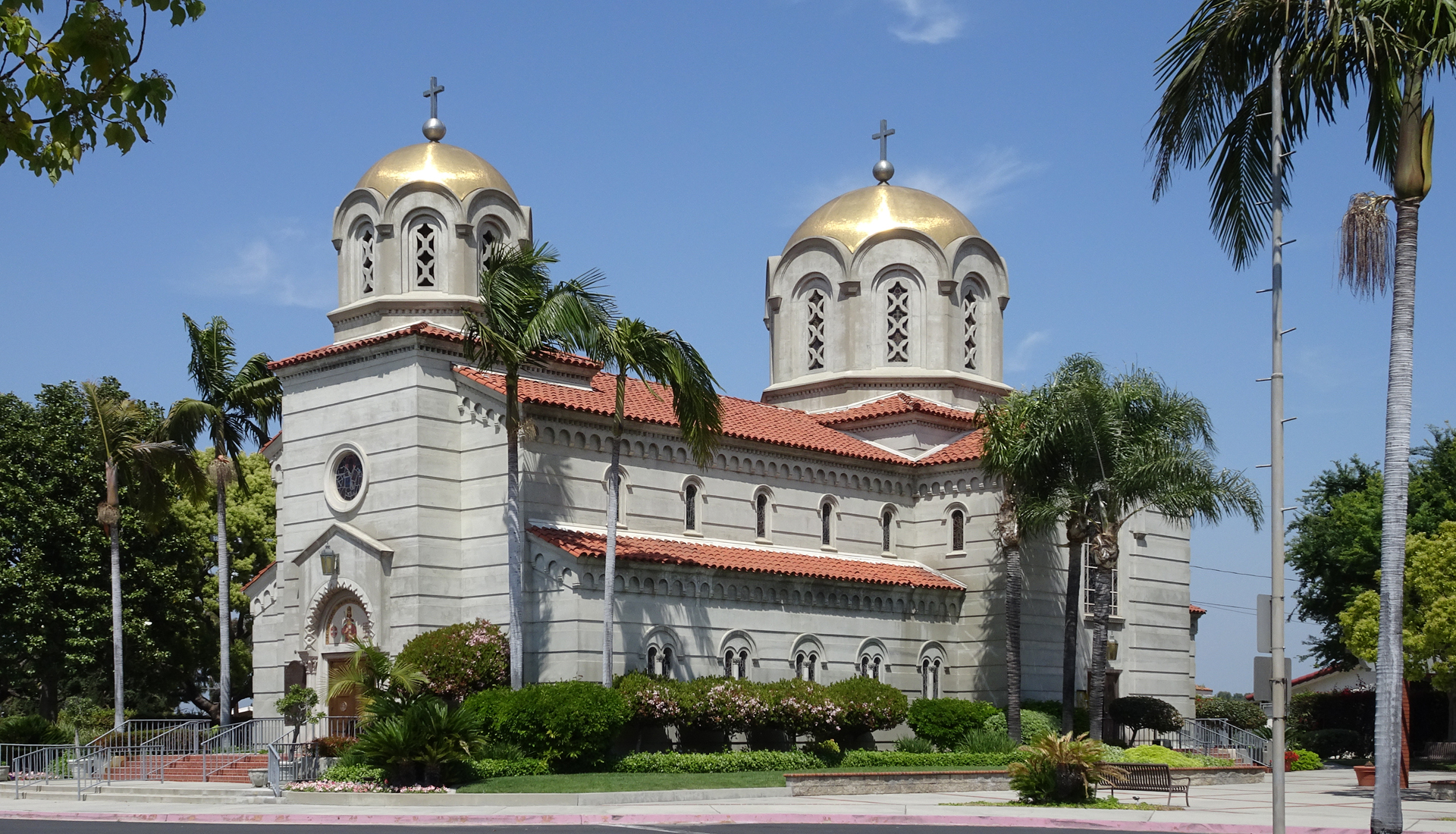 Saint Steven s Serbian Orthodox Cathedral