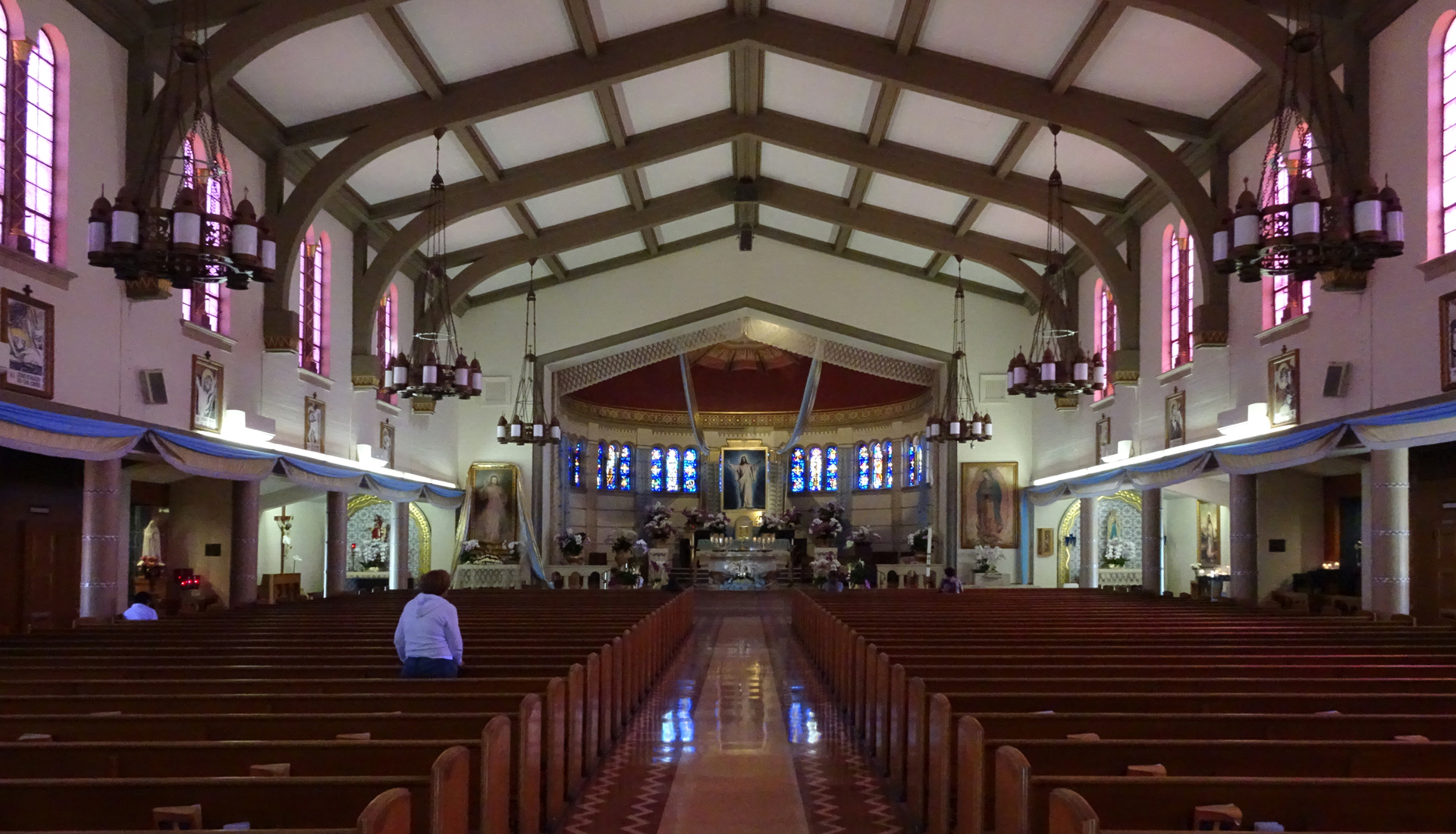 St Alphonsus Catholic Church_04