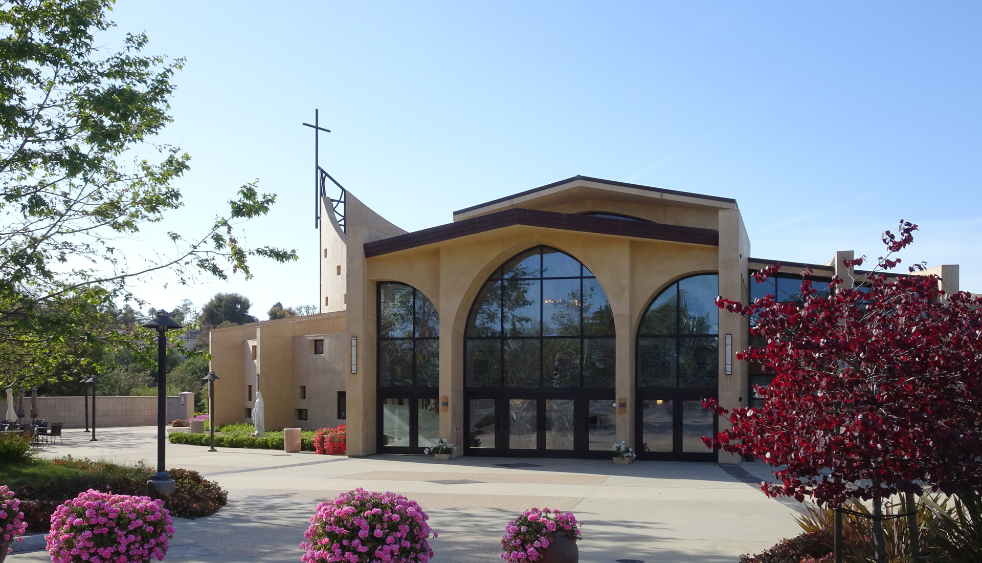 St John Fisher Church Catholic