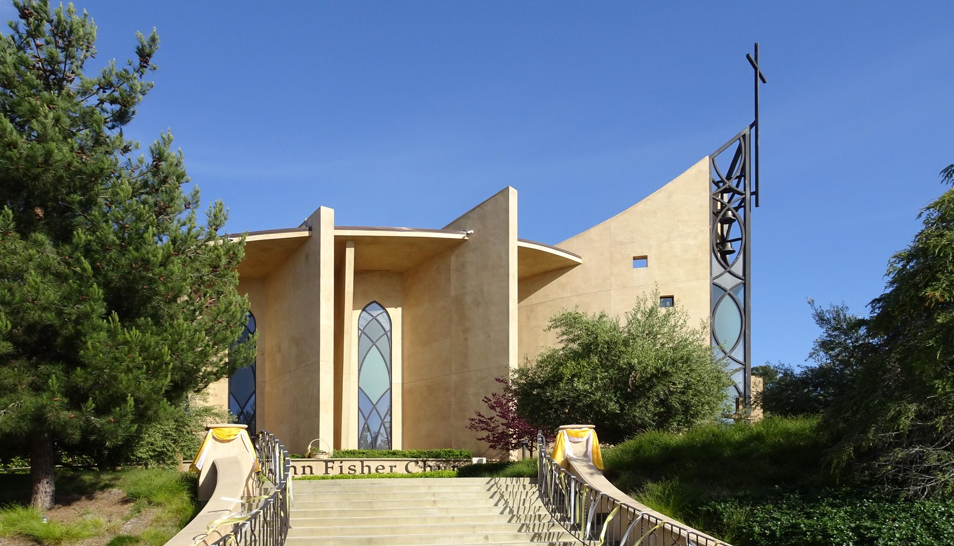 St John Fisher Church Catholic_04