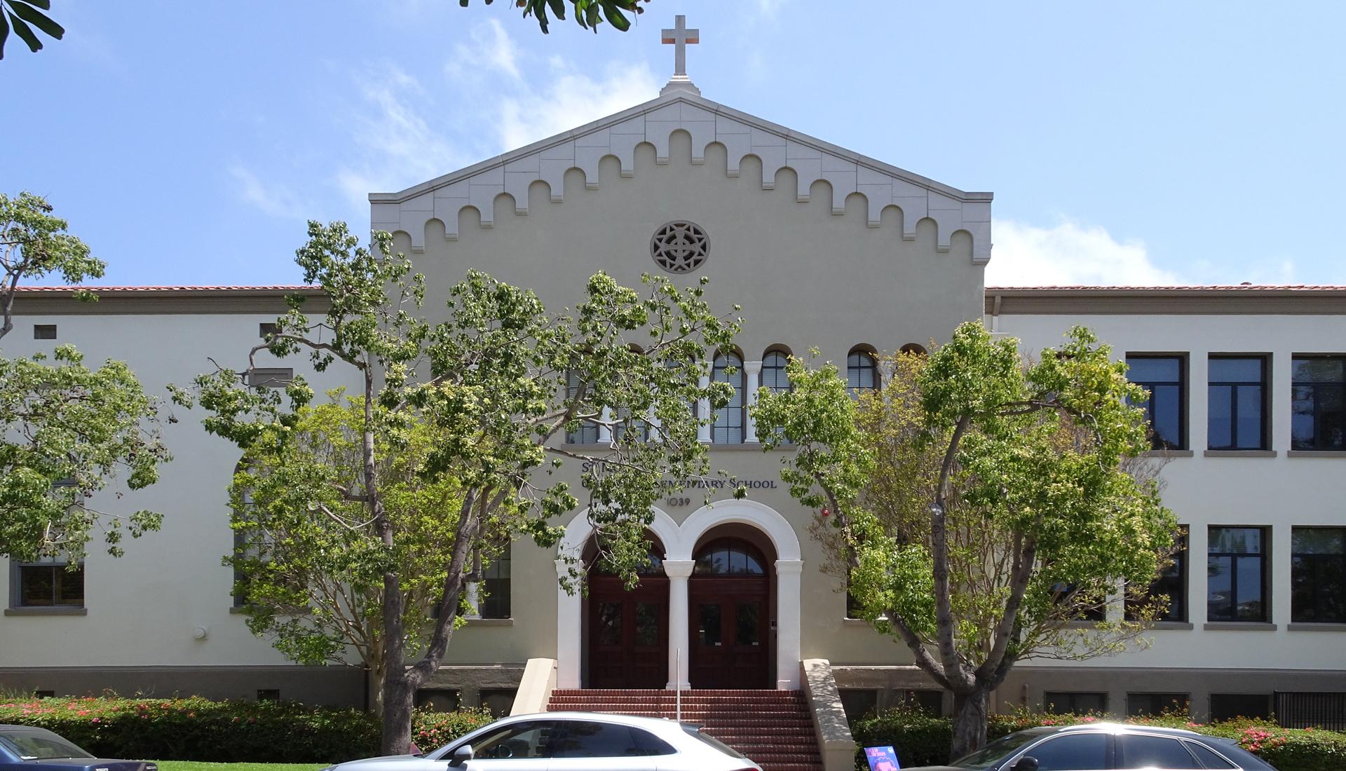 St. Monica Catholic Church