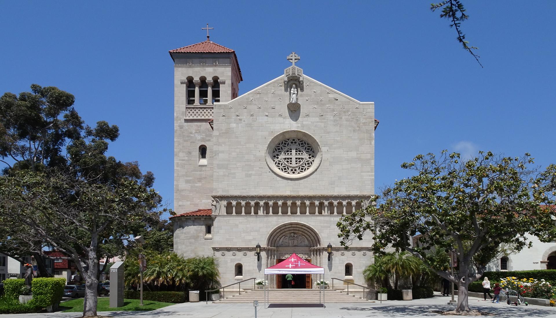 St. Monica Catholic Church_04