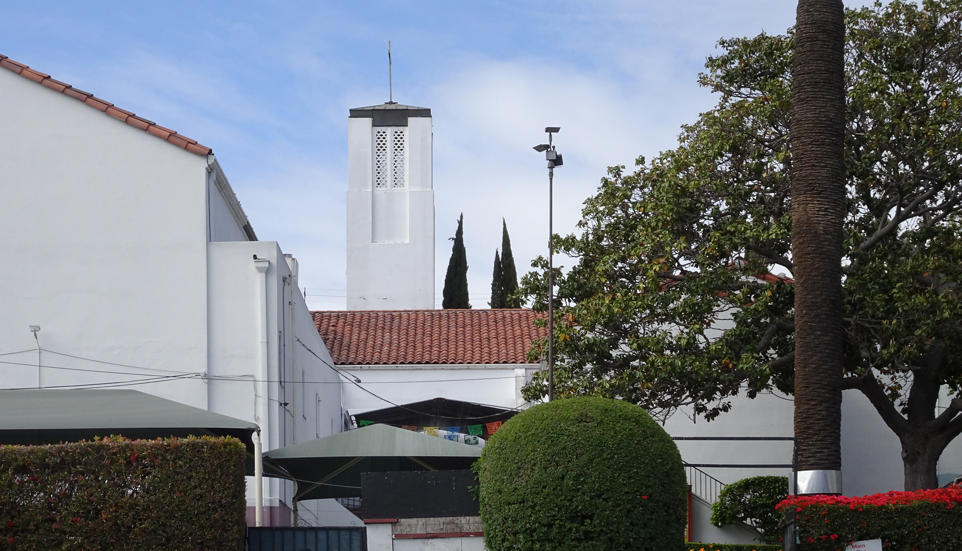 St. Stephen s Episcopal Church of Hollywood